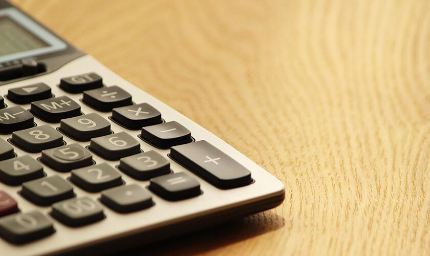 必要証拠金の計算方法