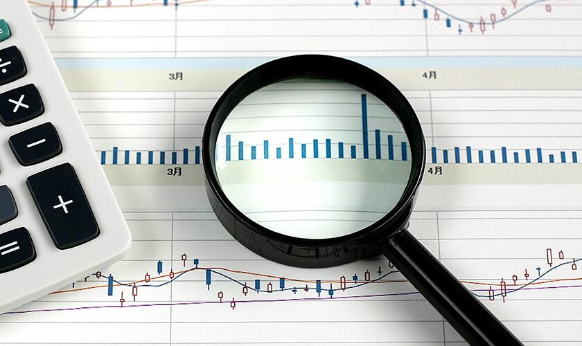 海外FXの分析イメージ